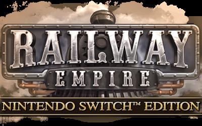 Railway Empire, l'évolution du chemin de fer dans le temps !