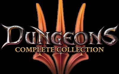 Test : Dungeons 3 !