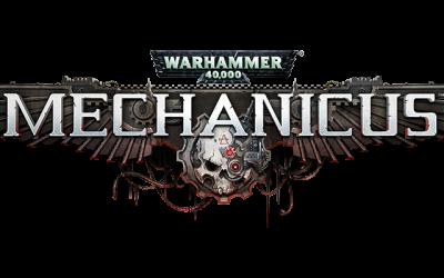 Test de Warhammer 40 000 : Mechanicus !