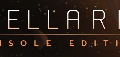 Test : Stellaris Console Edition !