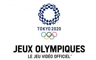 La médaille d'or est à votre portée dans Jeux Olympiques de Tokyo 2020 !