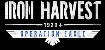 Iron Harvest 1920+ Operation Eagle se dévoile !
